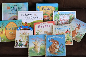 Easterbooks